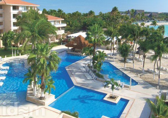 Dreams Puerto Aventuras Resort & Spa