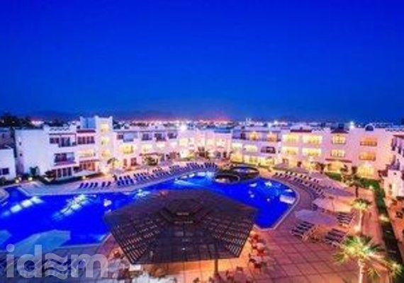Hotel Old Vic Resort Sharm
