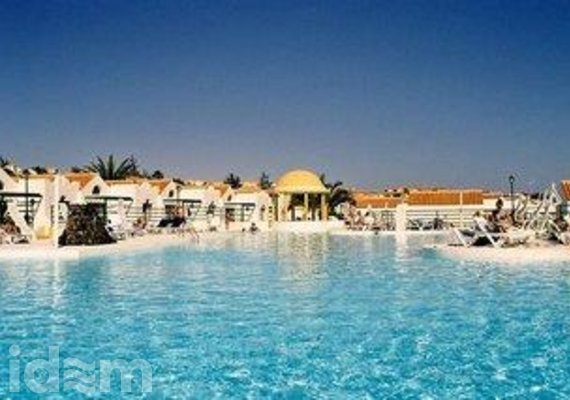 Casthotels Fuertesol Bungalows