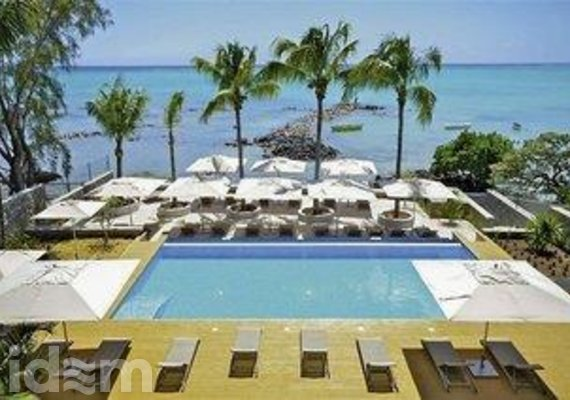 Mon choisy Beach Resort