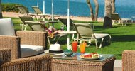 bar Hotel Pernera Beach