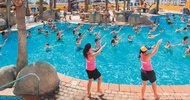 Aquagym Mediterraneo Bay & Resort