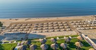 pláž Galaxy Beach Resort