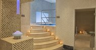 eforea spa Hotel DoubleTree by Hilton Resort & Spa Marjan Island