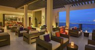 Sho Fee Rooftop Bar Hotel DoubleTree by Hilton Resort & Spa Marjan Island