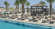 bar Boardwalk Hotel DoubleTree by Hilton Resort & Spa Marjan Island