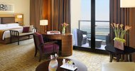 Executive Suite Hotel Mövenpick Hotel Jumeirah Beach