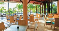 Corail Bleu Bar Hotel Victoria Beachcomber Resort & Spa