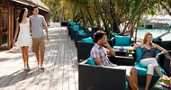 Bonthi Bar Hotel Vilamendhoo Island Resort & Spa