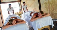 wellness centrum Hotel Ambre - A SUN RESORT - Mauritius
