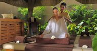 Spa by Clarins Trou aux Biches Beachcomber Golf Resort & Spa