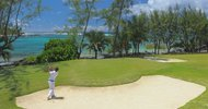 golf Shandrani Beachcomber Resort & Spa