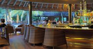 Sirius Bar Shandrani Beachcomber Resort & Spa