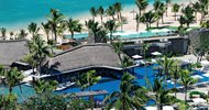 hotel Hotel Long Beach - A SUN RESORT - Mauritius