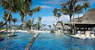 bazén Hotel Long Beach - A SUN RESORT - Mauritius