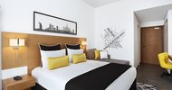 izba Family TRYP by Wyndham Barsha Heights - Dubai