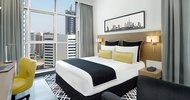 izba Tryp TRYP by Wyndham Barsha Heights - Dubai