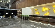 recepcia TRYP by Wyndham Barsha Heights - Dubai