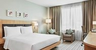 izba Guest Hotel Hilton Garden Inn Dubai Mall Of The Emirates