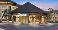 Gelati Ice Cream Sofitel Dubai The Palm Resort & Spa