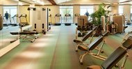 fitnes centrum Sofitel Dubai The Palm Resort & Spa
