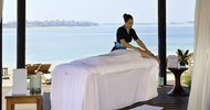 So SPA Sofitel Dubai The Palm Resort & Spa