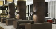 The Lounge Hotel VOCO Dubai (ex Nassima Royal Hotel)