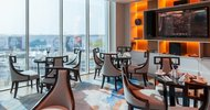 Club Lounge Holiday Inn Dubai - Al Barsha