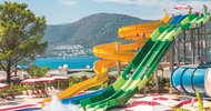 aquapark Hotel Vogue Bodrum