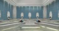 hammam Concorde Luxury Resort