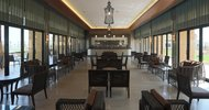 Cigar Bar Rixos Bab Al Bahr