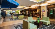 lobby Hotel Citymax Al Barsha at the Mall