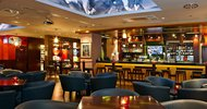 Huddle Sports Bar & Grill Hotel Citymax Al Barsha at the Mall
