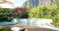 LUX* Me Spa Hotel LUX* Le Morne