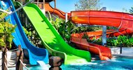 aquapark Crystal Deluxe Resort and Spa