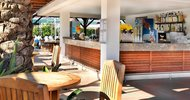 snack bar Crystal Deluxe Resort and Spa