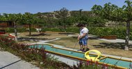 minigolf Princess Andriana Resort & Spa