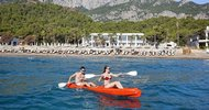 vodné športy Hotel Sherwood Exclusive Kemer