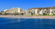 pohľad Rodos Palladium Leisure & Wellness