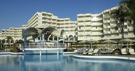 areál Rodos Palladium Leisure & Wellness