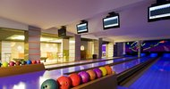 bowling Hotel Kamelya Exclusive Collection Hotels - Fulya