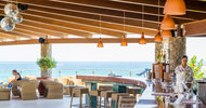 bar Hotel Ikaros Beach Luxury Resort & Spa