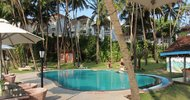 12186281.jpg Prainha Resort  Cottage By The Sea