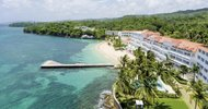 12837302.jpg Hotel Couples Tower Isle