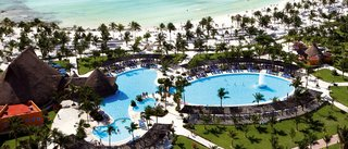 Barcelo Maya Beach Resort