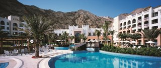 Shangri-La's Barr Al Jissah Resort and Spa - Al Waha