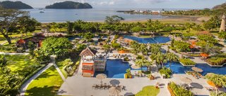 Los Suenos Marriott Ocean & Golf Resort