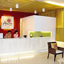 Anise Hotel
