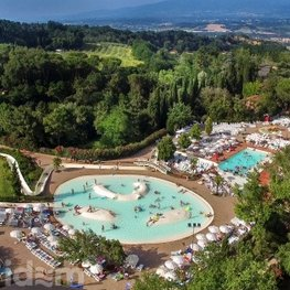 Villaggio NORCENNI GIRASOLE CLUB