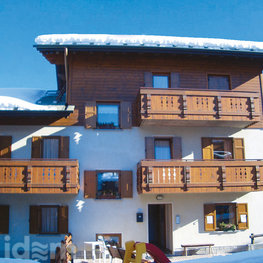 Chalet Ginepro